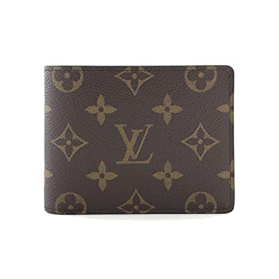online store 831f1 a4d8f Amazon | (ルイヴィトン) LOUIS VUITTON M60895 財布 メンズ ...