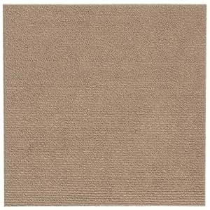 Peel and Stick 12x12 Self Adhesive Carpet Tiles Do It Yourself (DIY ...