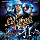 Starship Troopers 2 by Unknown (2004-06-08)