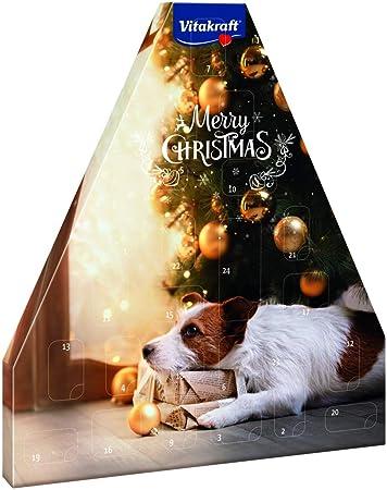 Weihnachtskalender Hund.Vitakraft Adventskalender Für Hunde 1er Pack 1 X 100 Ml