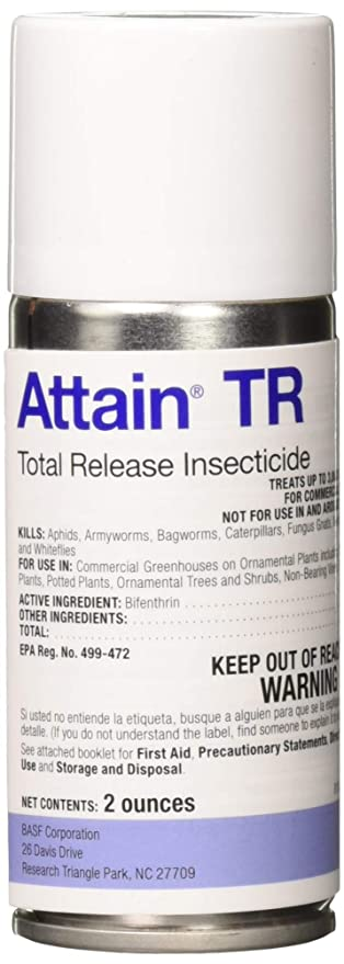 Amazon Attain TR Insecticide 2 oz Insect Repellents