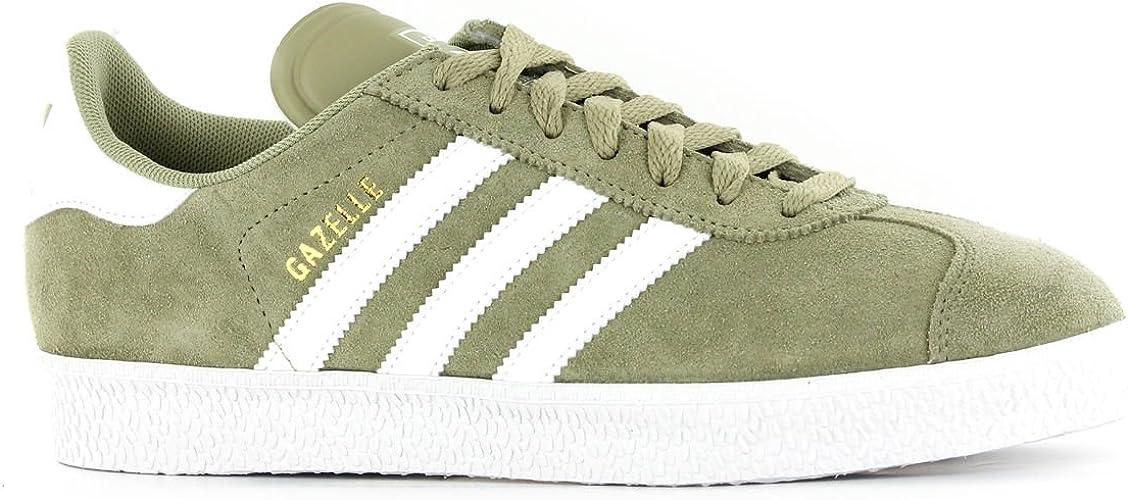 adidas Gazelle II Stone Q23103 Green