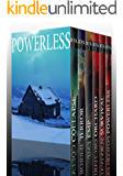 Powerless Boxset: EMP Survival in a Powerless World