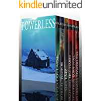 Powerless Boxset: EMP Survival in a Powerless World