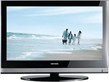 Grundig 32 VLC 6200 BG - Televisor LCD (pantalla de 80 cm/32