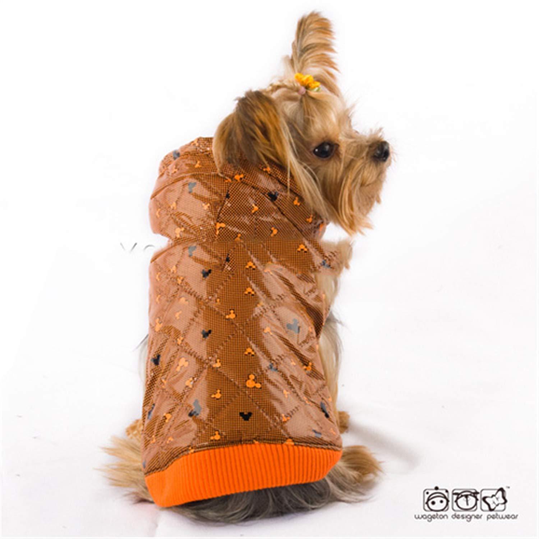 Fashion Dog Clothes Wholesale and Retail Designer Pet Clothing -5 Colors