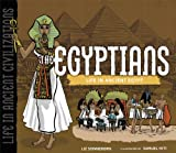 The Egyptians, Liz Sonneborn, 0822586835