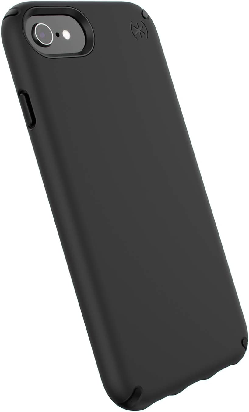 Speck Products Presidio Pro iPhone SE 2020 Case/iPhone 8 - Black/Black