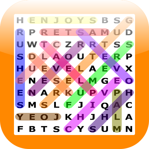 (Word Search Fun)