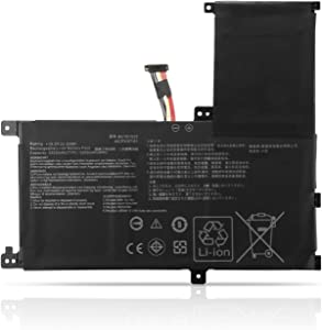 ZTHY New B41N1532 Laptop Battery Compatible with Asus Zenbook Flip UX560 UX560UA UX560UA-1B Q504U Q504UA Q504UA-BBI5T12 Q504UA-BHI5T13 Q504UA-BI5T26 Q504UA-BHI7T21 Series 0B200-02010100 15.2V 50Wh