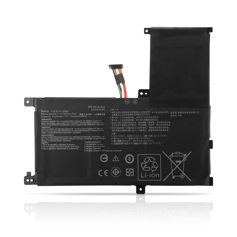 Bateria B41N1532 Asus Zenbook Flip UX560 UX560UA UX560UA 1B