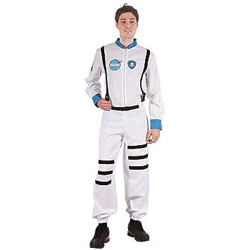 Bristol Novelty AC173 Traje de Astronauta: Amazon.es ...