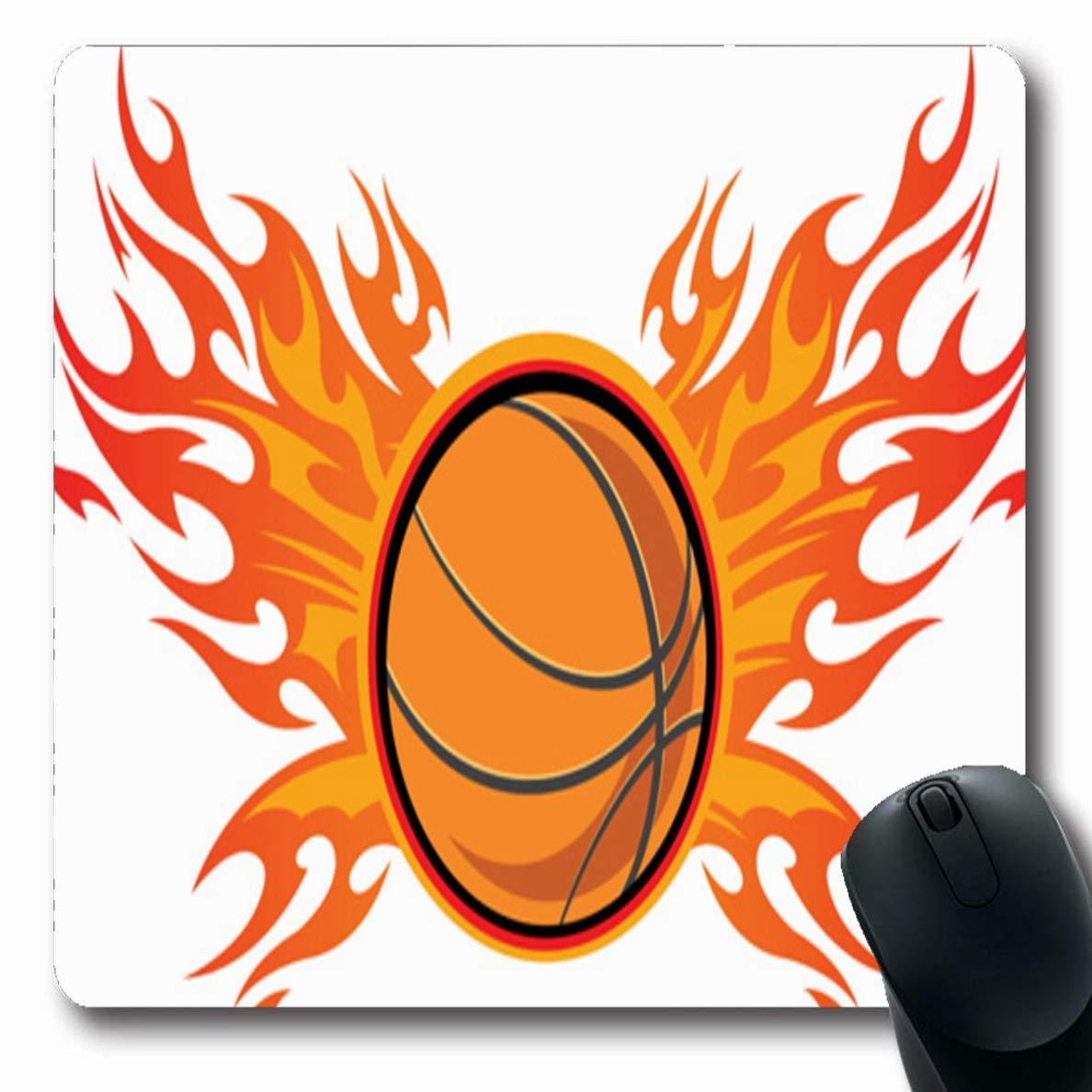 Alfombra Oblong Cresta Bola Baloncesto Deportes Recreación Deporte ...