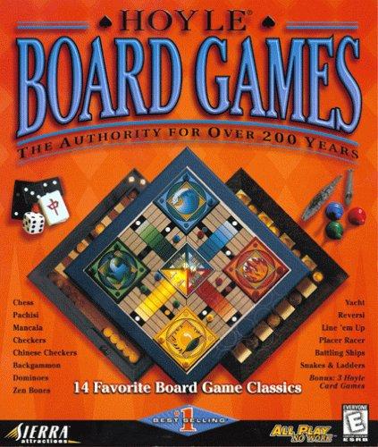 hoyle board game - 9