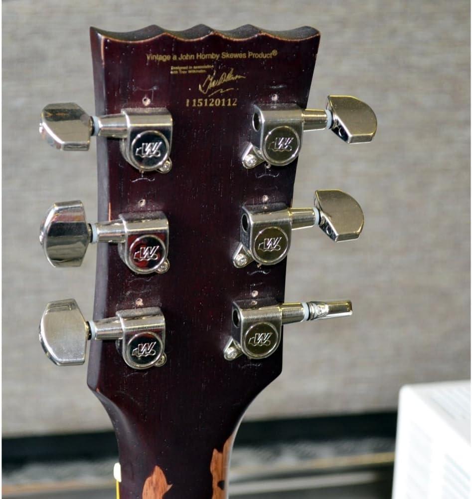 Vintage V de 100 MR pgm: Amazon.es: Instrumentos musicales