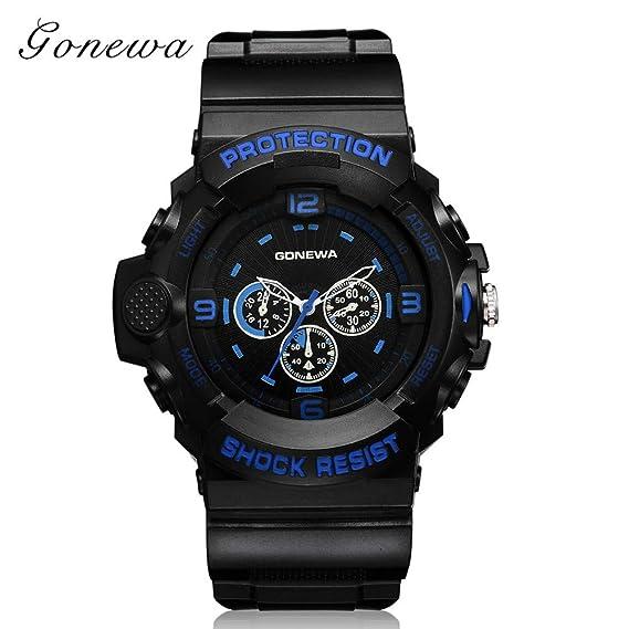 Rcool Relojes suizos relojes de lujo Relojes de pulsera Relojes para mujer  Relojes para hombre Relojes deportivos ae7d4d95be7d