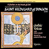 Hildegard of Bingen: A Feather on the Breath of God