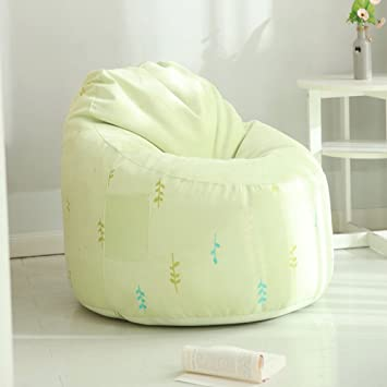 Liegen MAZHONG Lazy Sofa Sitzsack Cute Small Apartment Wohnzimmer ...