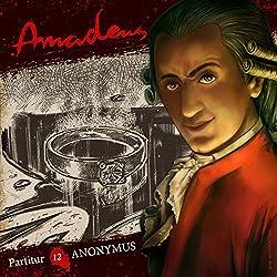 Anonymus (Amadeus - Partitur 12)