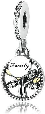 charmes pandora famille
