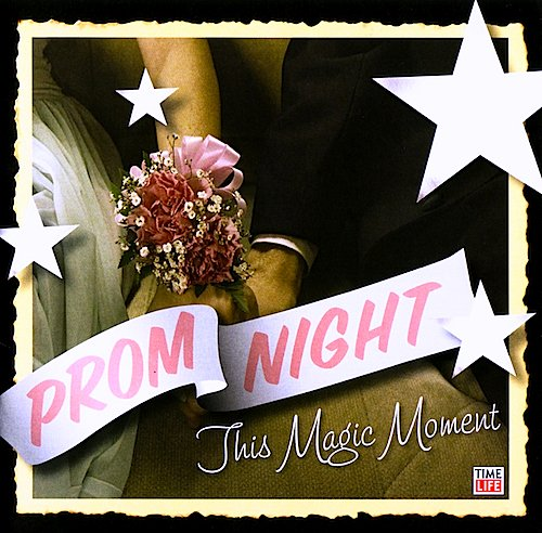 Stevie Wonder - Prom Night This Magic Moment - Zortam Music