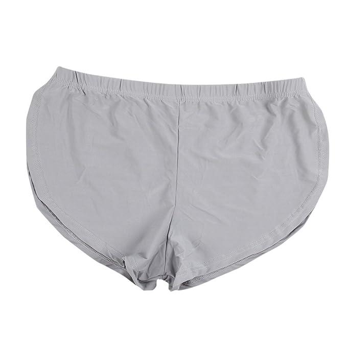 Calzoncillos Hombre,Winwintom Hombre Ropa Interior Underwear,Calzoncillos para Hombres Slips De Transpirables CóModos