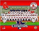 Boston Red Sox 2013 World Series Champions Formal Team Photo 8x10