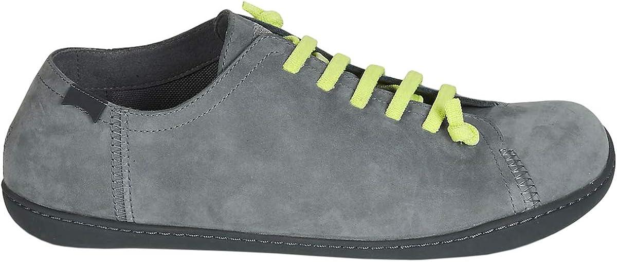 Camper Shoes Men Low Sneakers 17665-181 Gray