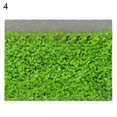 Gilroy 100Pcs Aquarium Water Grass Seeds Fish Tank Aquatic Plant for Home/Garden/Outdoor/Yard/Farm Planting - Mini Leaf Seeds : Garden & Outdoor