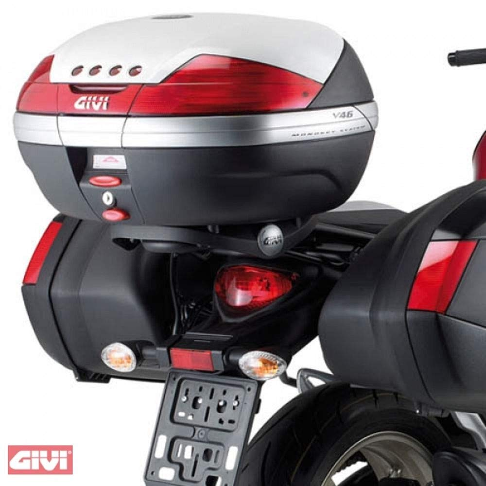 Givi SR121 Top-Case Carrier Monokey GIVI Deutschland GmbH