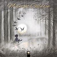 Midnight Children by Beverlié Manson – Beverlié Mansons Midnight Children 2019 (Wall-Kalender)