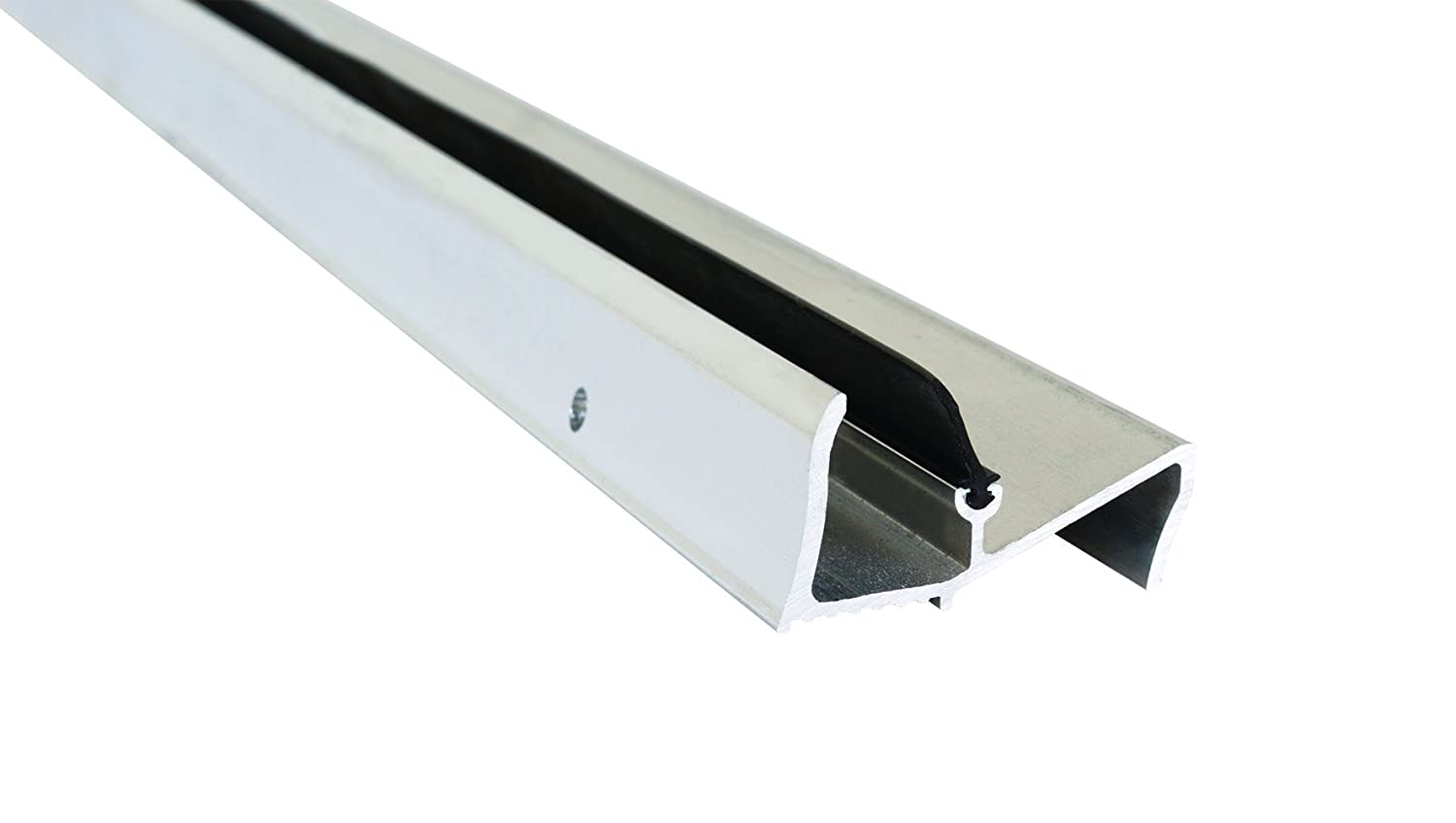 Stormguard 12SR0120838A 838mm Lowline Threshold Sill Kit including Rain Deflector - Aluminum