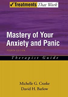Amazon com: Mastering Your Fears and Phobias (Treatments