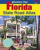 American Map Florida State Road Atlas