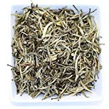 Organic Jasmine Silver Needle White Tea By Tealux - 4oz