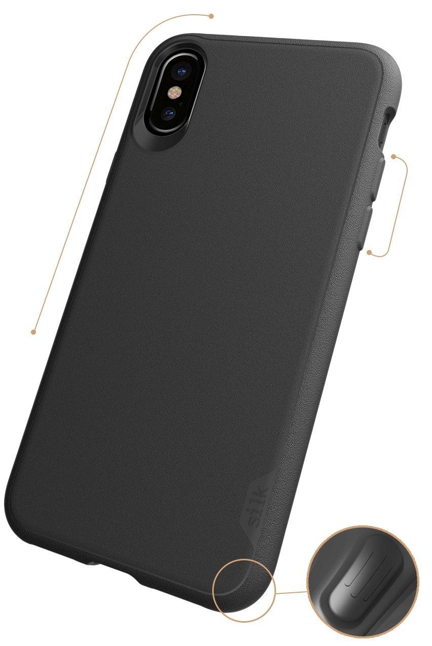6d8a4dba20 Amazon.com: Silk Folio Wallet Case for iPhone 6 Plus/6s Plus - Custom: Cell  Phones & Accessories