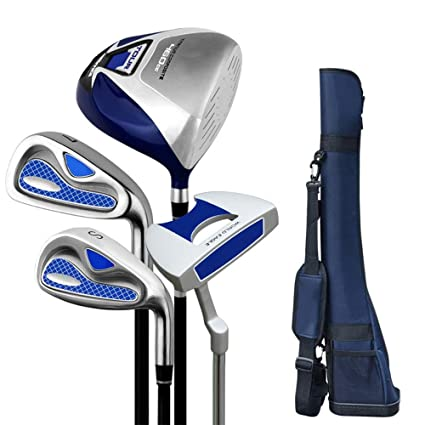 Vaxiuja-sport Putter de Golf Práctica Completa Juego de ...