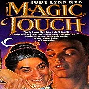 The Magic Touch Audiobook