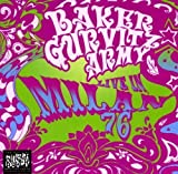 LIVE IN MILAN by Baker Gurvitz Army (2010-06-08)
