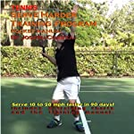 Serve Harder Training Program Pocket Manual: Serve Harder and Win More! | Joseph Correa