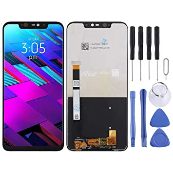 YANCAI Repuestos para Smartphone Pantalla LCD y Conjunto Completo ...