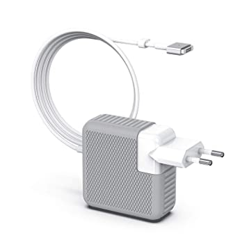 BETIONE Compatible con Cargador MacBook, Cargador MacBook Air, 45W Magsafe 2 Adaptador de Corriente para MacBook Air 11