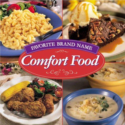 Download Favorite Brand Name Comfort Food (Favorite Brand Name/Best-Loved Recipes) pdf
