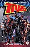 Titans Vol. 2: Made in Manhattan (Rebirth)