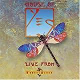 House Of Yes: Live From The House Of Blues [2 CD]