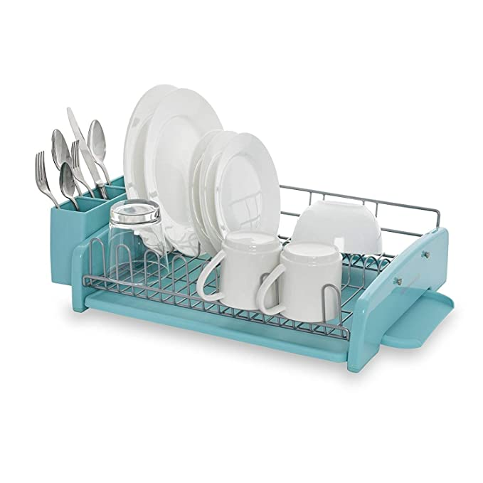 KITCHENAID 3 PIECE DISH DRYING RACK NOW ONLY $30.57!