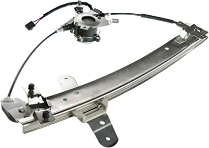 New Front Driver Side Window Regulator for Lincoln LS 2003-2005