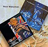 Gole / Almost Live in Europe by RICK WAKEMAN (2015-08-03)
