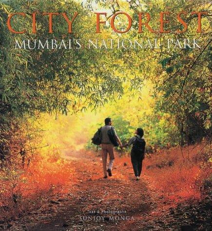 City Forest: Mumbai's National Park