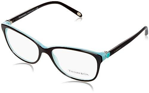 f18f742f Montura de Gafas 2097 para mujer Black/Blue, 52 mm: Amazon.es: Zapatos y  complementos